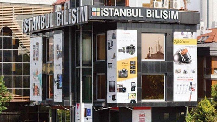 Konkordato talep eden İstanbul Bilişim hakkında karar verildi