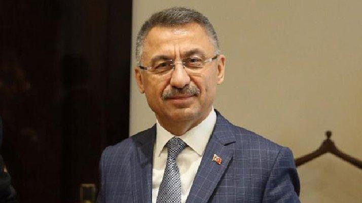 Oktay'dan Kılıçdaroğlu ve Özel'in 'yolsuzluk' sözlerine yanıt