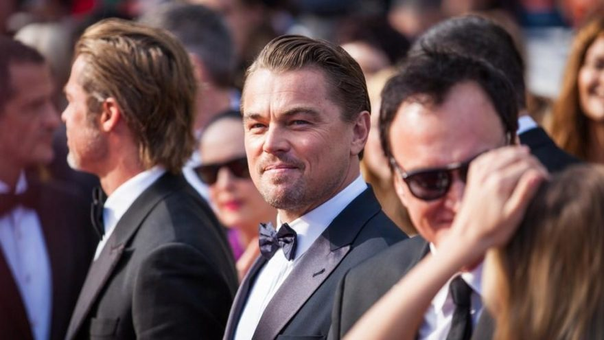 Netflix'in yeni filmi 'Don't Look Up'ın oyuncu kadrosu belli oldu
