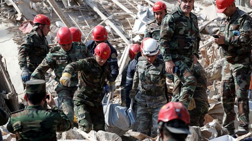 Son dakika... Ermenistan yine Azerbaycan'da sivilleri vurdu: Terter'de ölü ve yaralılar var...