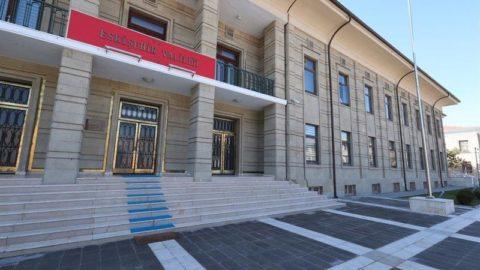 Eskişehir'de 15 gün süreyle eylem ve etkinlikler yasaklandı