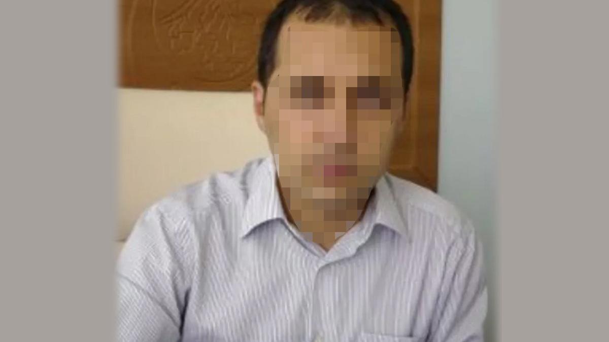 Ağaç kestirip villa yaptıran orman işletme müdürü tutuklandı