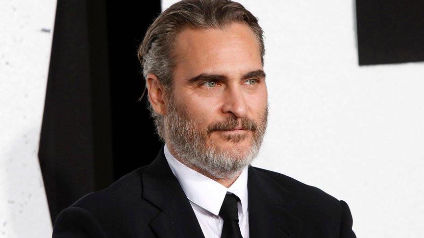 Joaquin Phoenix yeni filminde Napolyon'u canlandıracak