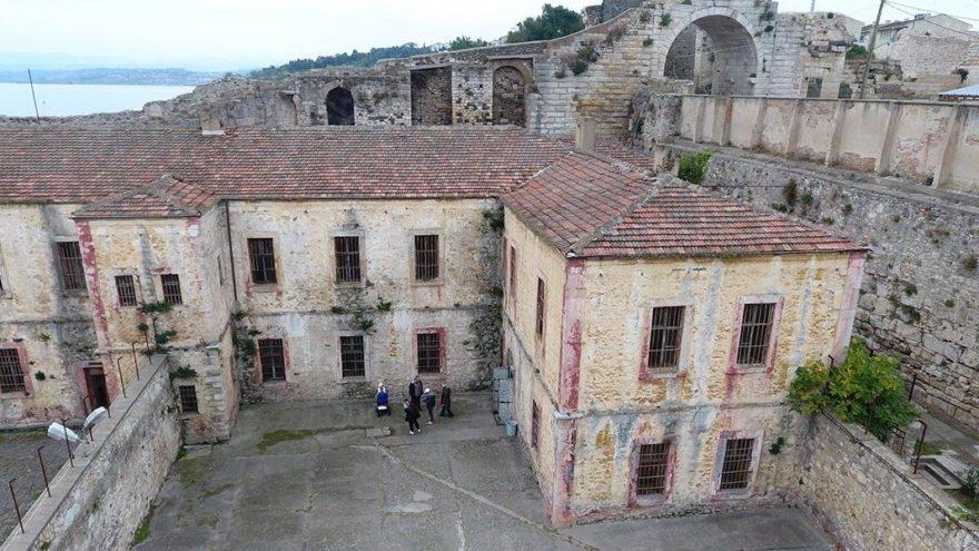 Asansör projesi iptal: Sinop Kalesi'nin silüetini bozuyor