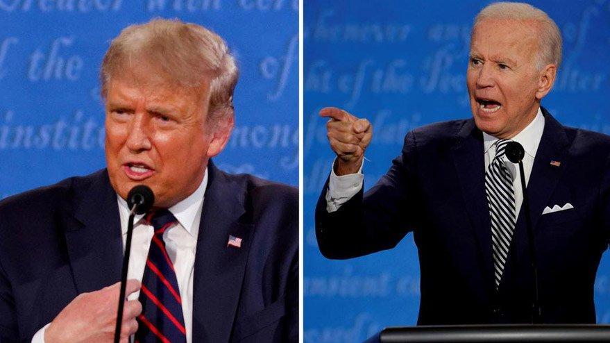 Trump: Facebook ve Twitter Demokratlar'ın üçüncü kolu gibi