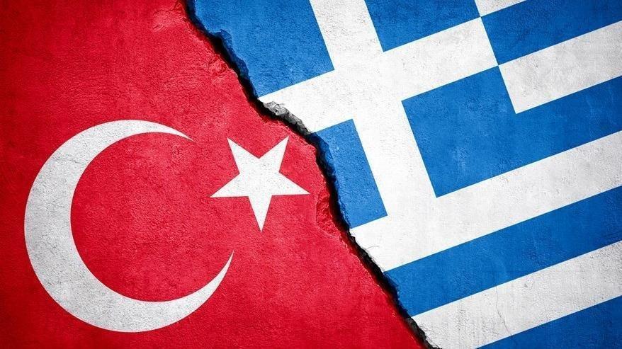 Yunan basını: Türkiye, dışişleri bakanını havada bekletti