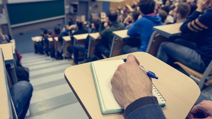 Üniversitelerde yüz yüze eğitim ne zaman başlayacak?