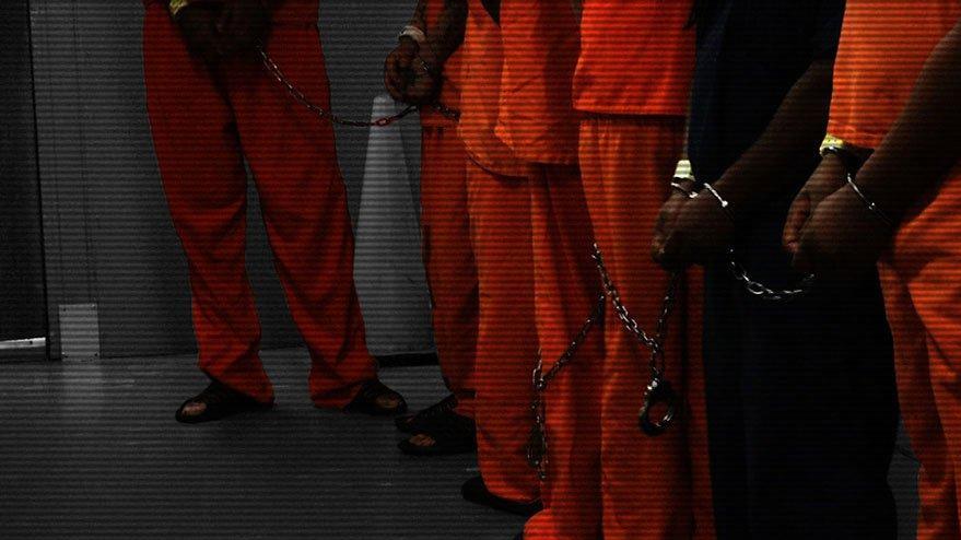 ABD'de korkunç rapor: 5 bin kişi hüküm giymeden öldü
