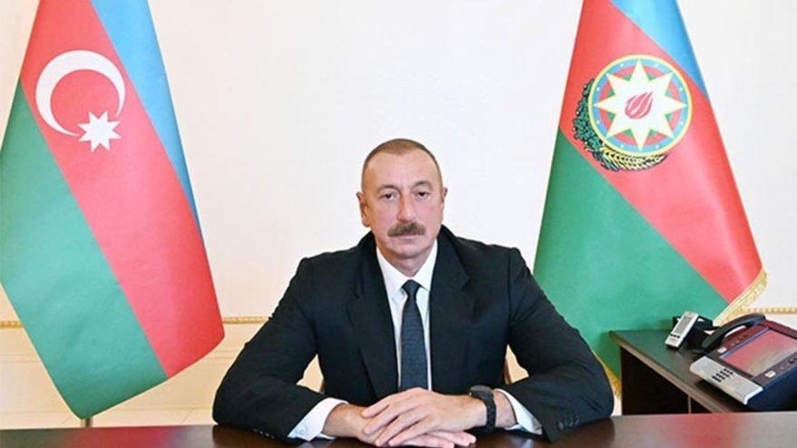 İlham Aliyev: 3 köy daha Ermeni işgalinden kurtarıldı