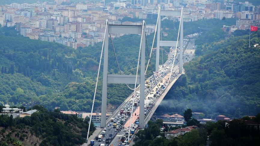Köprü ücretleri ile ilgili Karayolları'ndan açıklama
