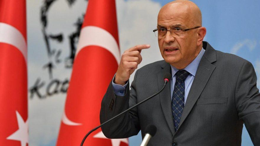 Berberoğlu'nun avukatları: Yargısal kördüğüm çözülmeli