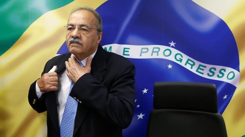 Brezilya'da corona yardımı skandalı! Paralar senatörün iç çamaşırından çıktı