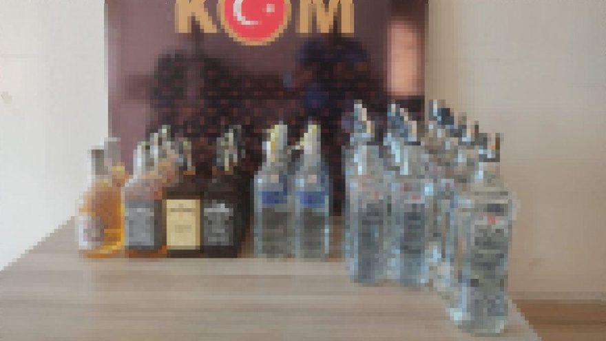 Sahte içki faciasında ölü sayısı yükseldi