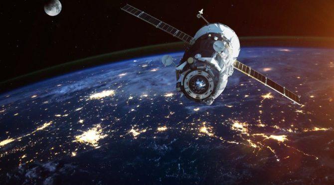 Uzmanlar uyardı: Sovyet uydusuyla Çin roketi çarpışacak - Son dakika dünya  haberleri