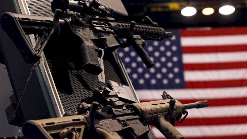 Başkanlık seçimi öncesi ABD'de silah satışlarında artış yaşanıyor