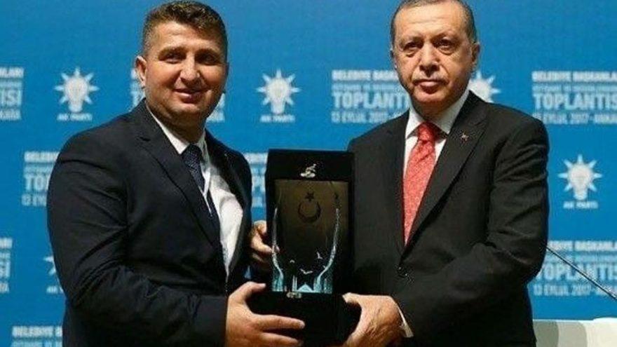 AKP'den ihraç edilen başkan: Bana komplo kuruldu
