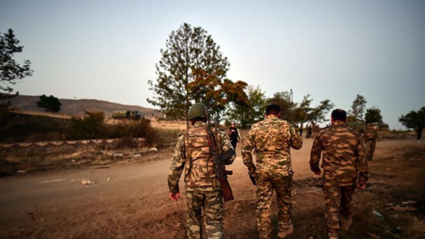 Son dakika… Azerbaycan ile Ermenistan arasında ateşkes kararı