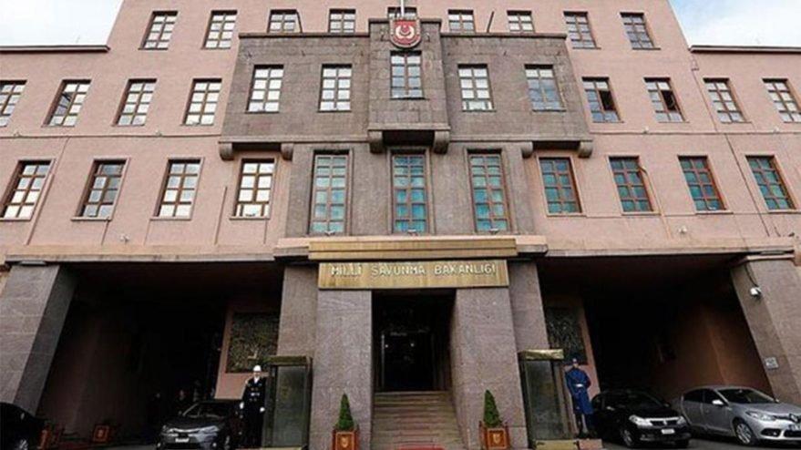 MSB'den Ermenistan'ın saldırısına çok sert tepki