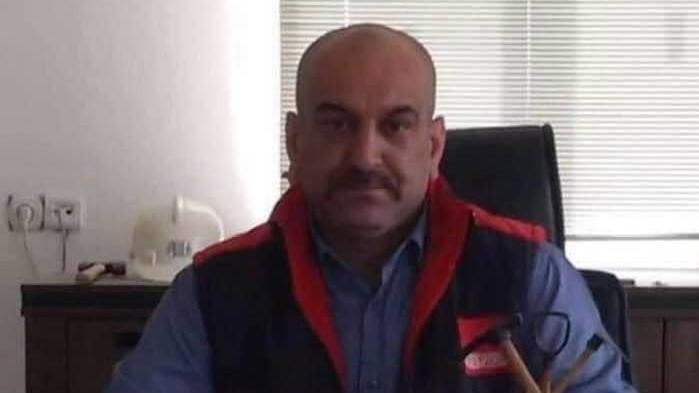 Soma'da maden işletmesi müdürü bıçaklı saldırıda öldürüldü