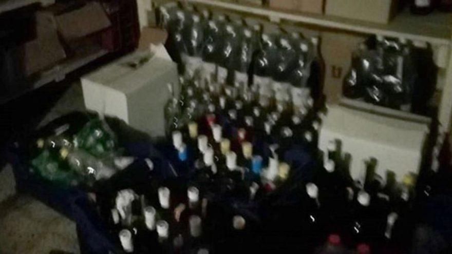 İzmir'de sahte içkiden ölenlerin sayısı 24'e çıktı