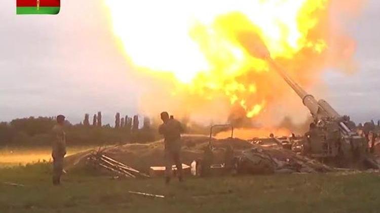 BM'den Azerbaycan ve Ermenistan'a ateşkes çağrısı