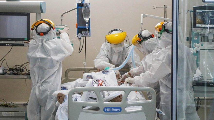 Prof. Dr. Özlü: Görünen o ki, kötüyü geride bırakmış değiliz