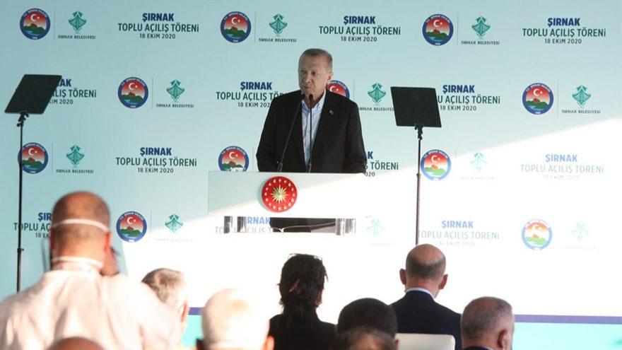 Erdoğan: Failinden hesabını sormak boynumun borcu