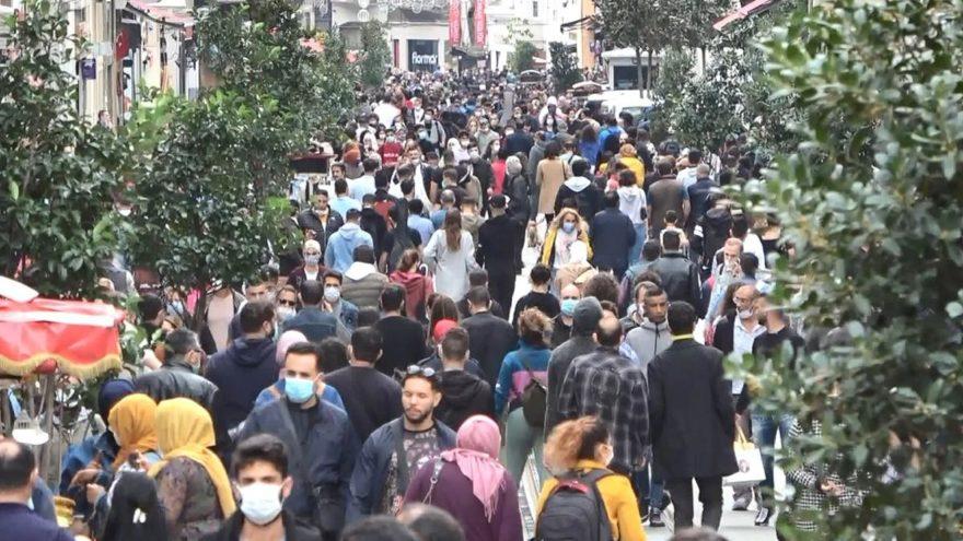 Vaka sayısı yüzde 50 artan İstanbul'da son durum