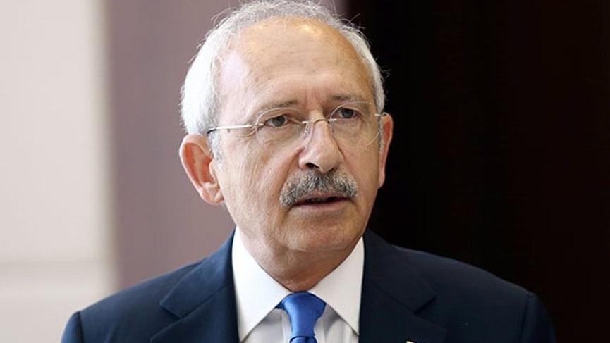 Kılıçdaroğlu: Onu hep dik duruşuyla hatırlayacağız