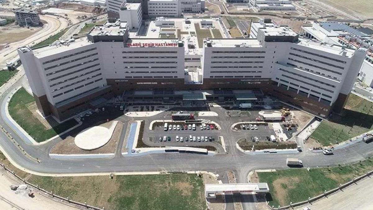 Şehir hastanelerinde yatak başı soygun