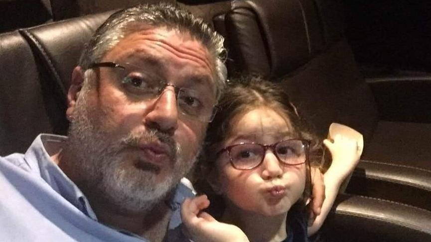 CHP'li başkanın küçük kızı coronaya yakalandı