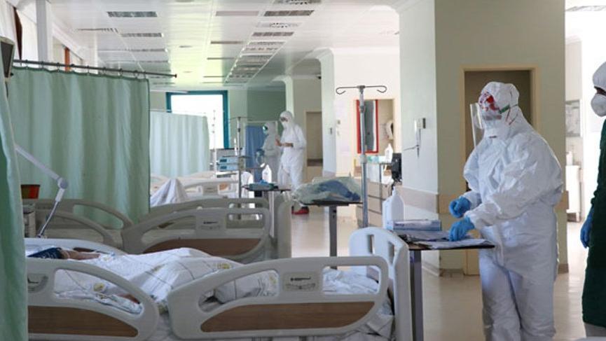 Son dakika... 19 Ekim corona virüsü tablosu değiştirildi! Yeni hasta sayısı 2 bini aştı