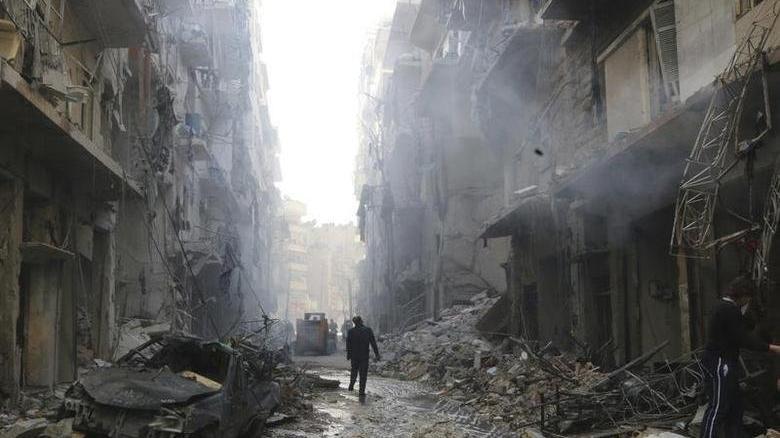Aylar sonra ortaya çıktı: ABD ile Suriye arasında ilk temas