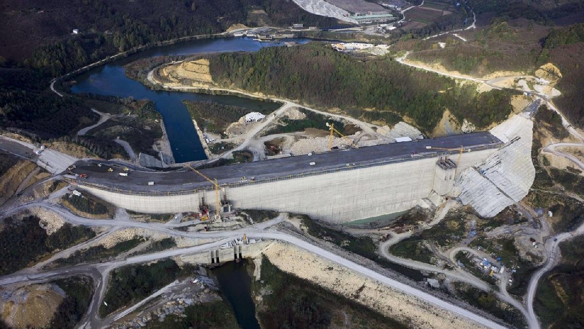 İstanbul'un su sorunu nereye gidiyor? Melen çare olabilir mi?