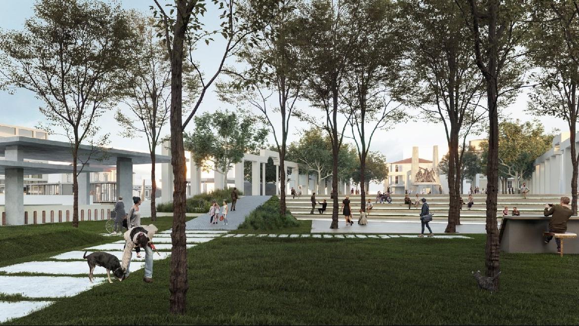 Taksim Meydanı Tasarım Yarışması'nda halk oylaması başladı