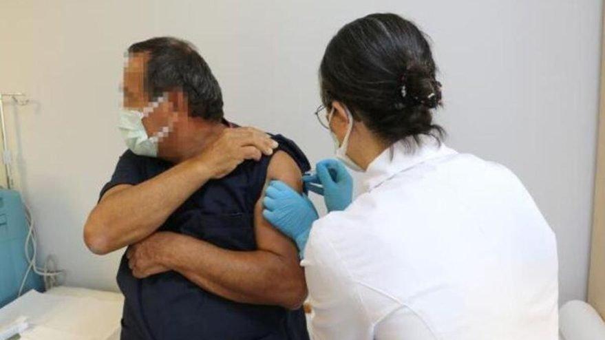 Türkiye'de denemeleri yapılan Covid-19 aşısında umut verici gelişme
