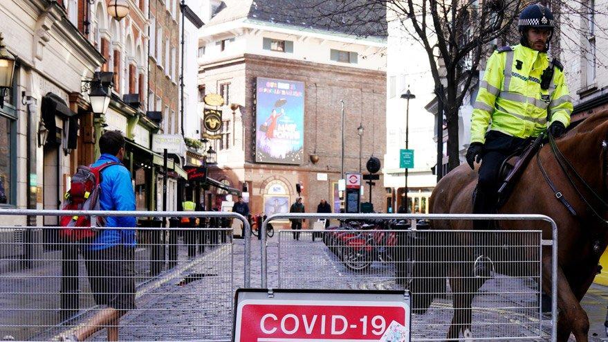 Corona virüsü salgınında son durum: Avrupa'da on binlerce yeni vaka...