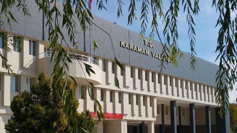 Karaman'da 65 yaş ve üstü için toplu ulaşım kısıtlaması