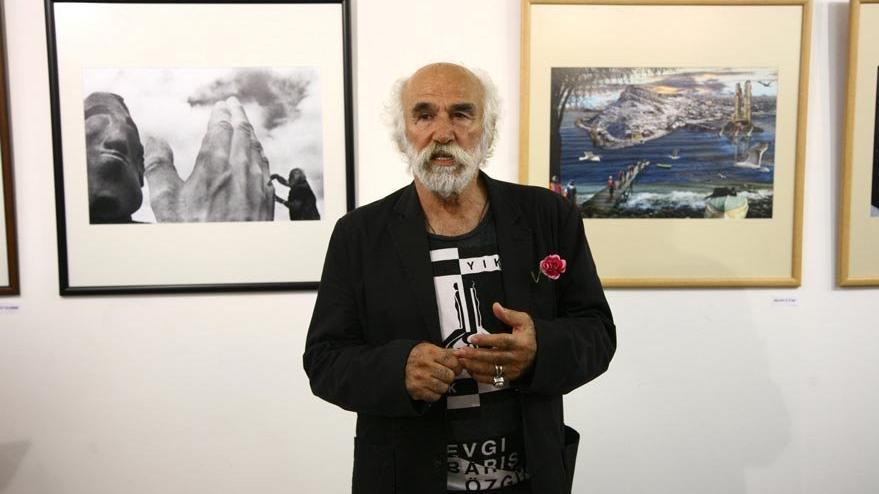 Mehmet Aksoy'dan Taksim projelerine itiraz var