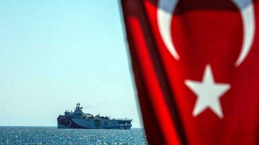 Türkiye'den Lozan ihlaline karşı Navtex kararı