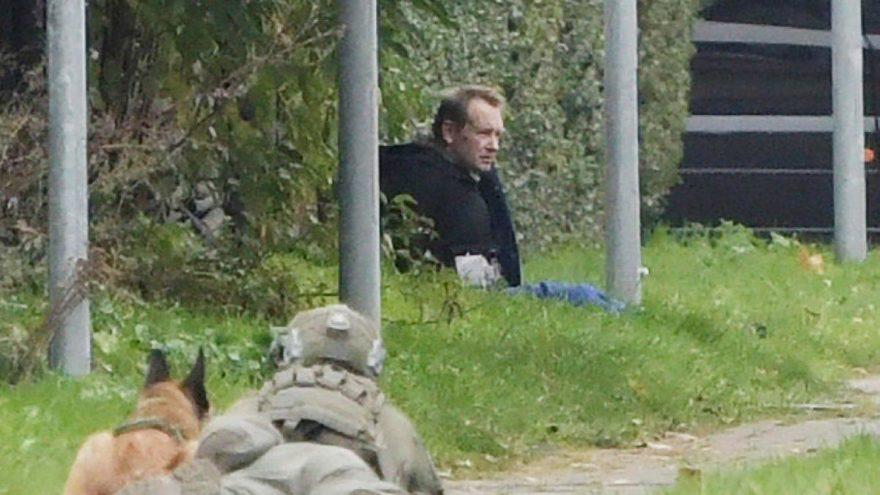 Genç gazeteciyi öldürmüştü! Firar eden katil mucit yakalandı