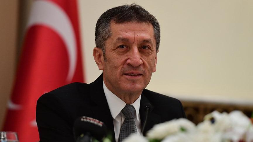 Erdoğan'ın ardından Bakan Selçuk'tan yüz yüze eğitim açıklaması
