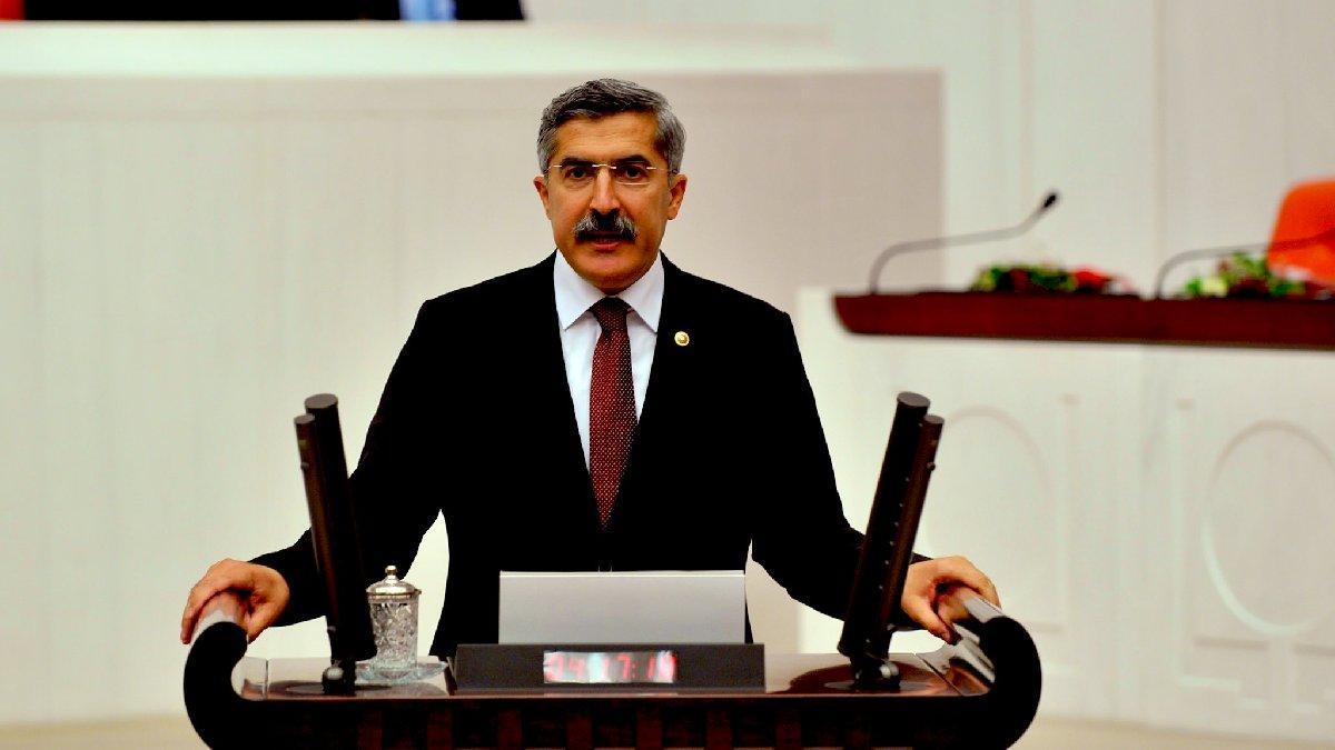 AKP'li vekilin corona testi pozitif çıktı