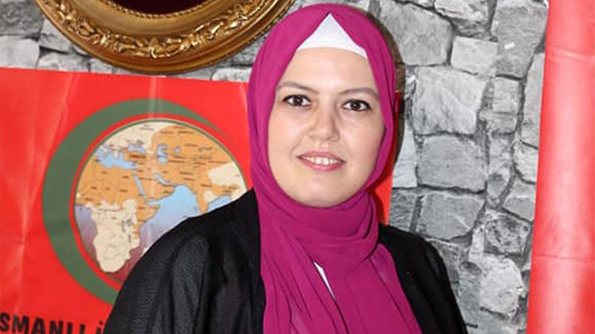 AKP'li kadın üye: Bari kadrolaşıyoruz adam gibi kadrolaşalım