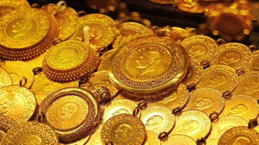 Altın fiyatları ne kadar oldu? Gram altın fiyatı 483 lira