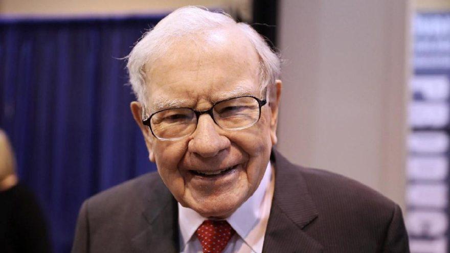 ABD'den Buffett'ın Türkiye'deki şirketine İran cezası