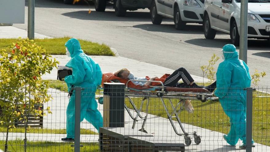 Corona virüsünde son durum: İsviçre'de 1 günde iki kat arttı