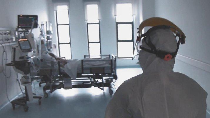 Cerrahpaşa dekanı, korkutan veriyi paylaştı