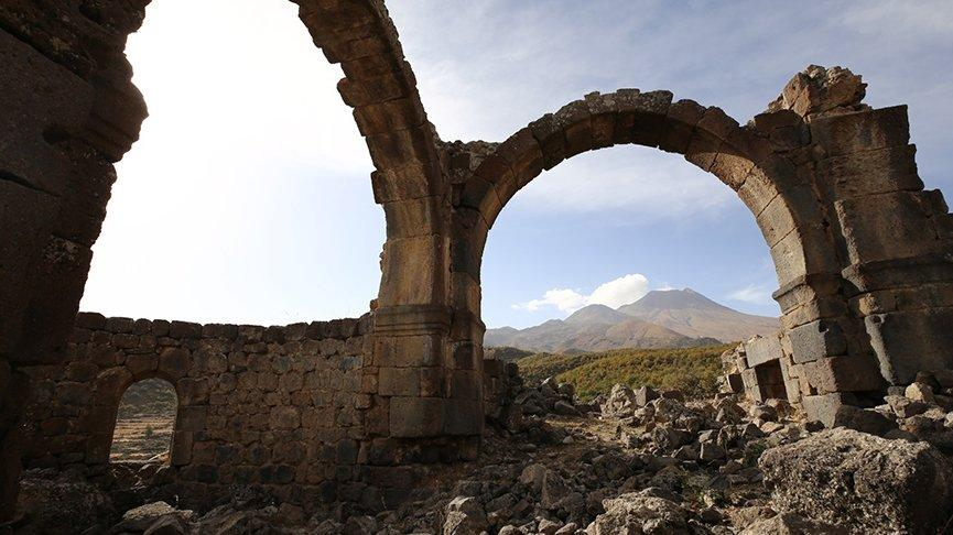 Mokisos antik kenti turizme kazandırılacak