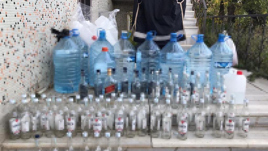 Sahte içki kabusu sürüyor! 27'si İzmir'de toplam 69 kişi öldü!